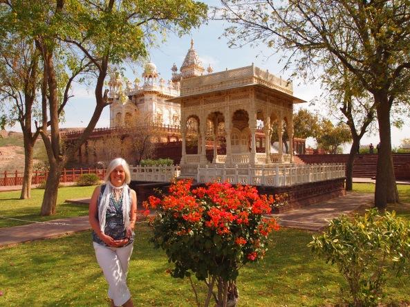 Jalwar Thant