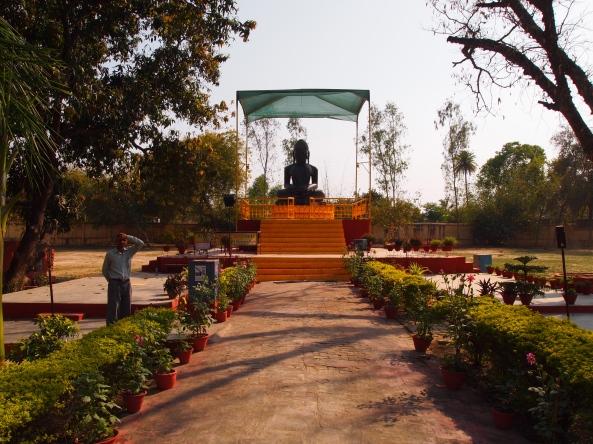 Sri Digamber Jain Temple