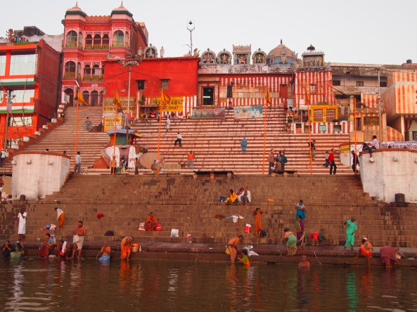 the ghats