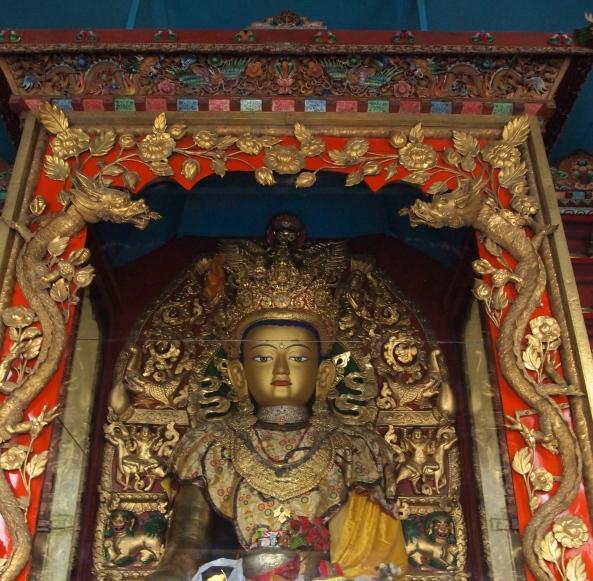 Shree Karma Raj Mahavihar