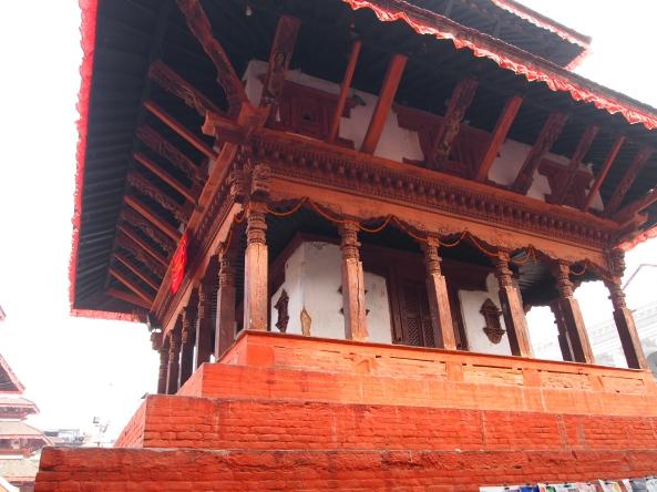 Trailokya Mohan Narayan Temple