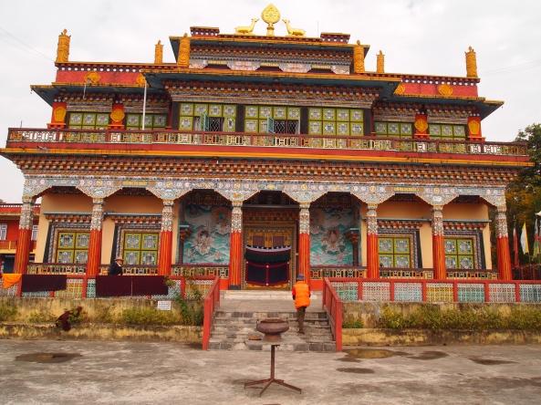 Karma Dubgyud Chhoekhorling Manag Monastery