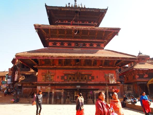 Bhairabnath Mandir