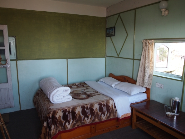 my room at Hotel View Point