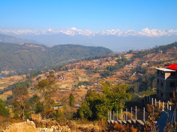 hills & mountains